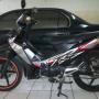 Jual Honda Supra X 125 R 2012