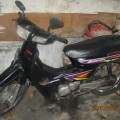 HONDA LEGENDA 2002