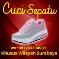 cusi sepatu surabaya