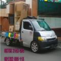 Rental Pick Up Dan Jasa Pindahan 24 jam jabodetabek