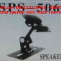 breaket speaker kecil new model