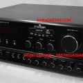 amplifier karaoke ka-913 crimson 2travo