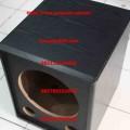 "BOX SUBWOOFER 12"""