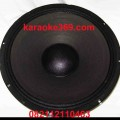 speaker single coil 15""