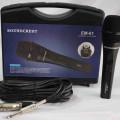 microphone kabel condenser kwalitas suara paling top detil bening  harga 450rb/pcs