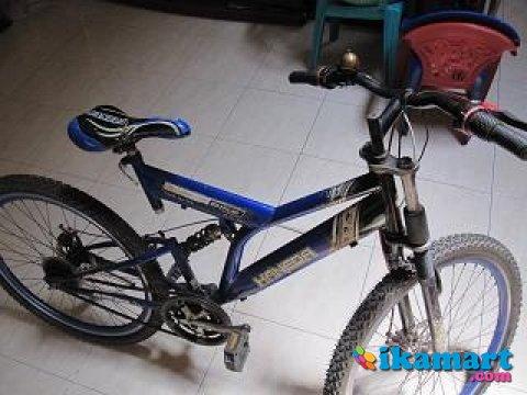 Jual cepat sepeda bekas murah Sepeda