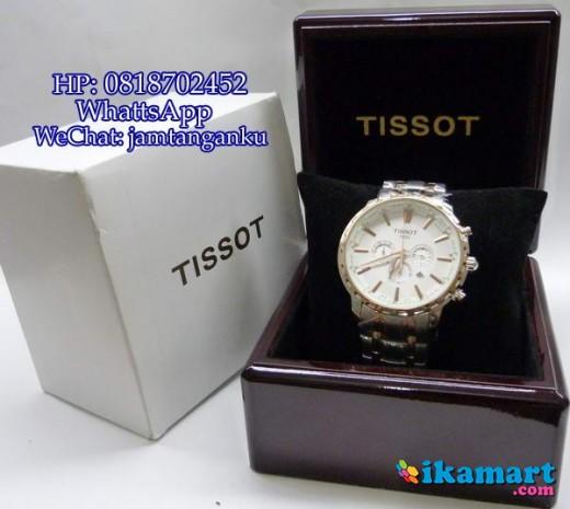 Tissot prc 200 t0144271605100