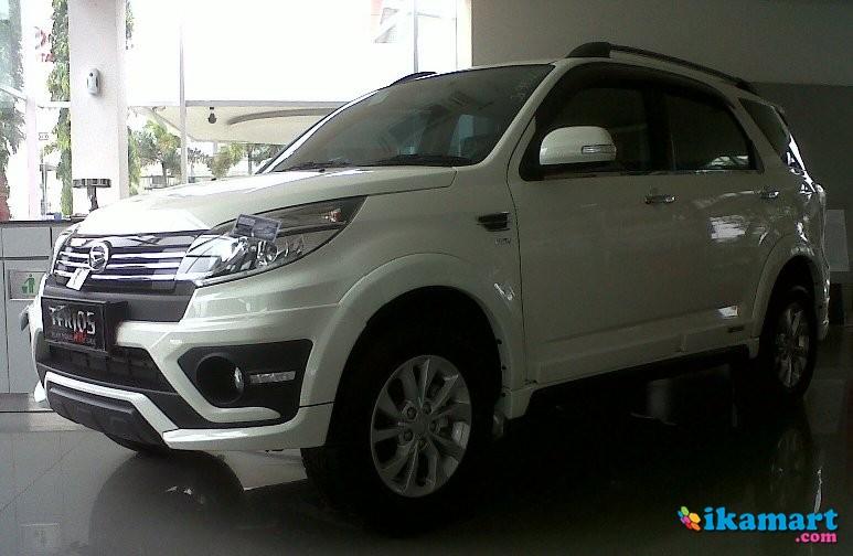 Daihatsu Terios Promo Kredit 2016 Baru
