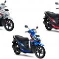 Suzuki Address R 2015 Baru ( Promo Kredit )