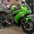 Kawasaki Ninja 650 ABS ( Cash / Kredit ) ..,