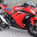 Kawasaki Ninja 250 FI ( Promo Kredit )