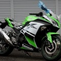 Kawasaki Ninja 250 FI ABS ( Promo Kredit )