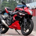 Ninja RR Mono 250 cc ( Promo Kredit )