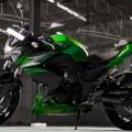 Kawasaki Z 250 ( Promo Kredit )