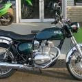 Kawasaki Estrella 250cc ( Promo Kredit )