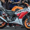 Honda CBR 150R Repsol ( Promo Kredit )