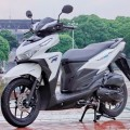 Honda Vario 150 ESP ( Promo Kredit )