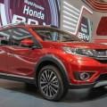Honda BR-V 1.5 Promo Kredit