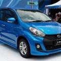 Daihatsu Sirion 1.3 D FMC 2016 Baru ( Cash / Kredit )