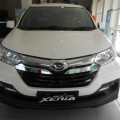 Daihatsu Xenia Great New ( Cash / Kredit )