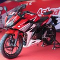 Honda CBR 150R All New ( Promo Kredit )