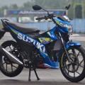 Suzuki Satria F150 MotoGP & Black Fire ( Promo Kredit )