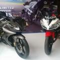Yamaha YZF R15 .. Promo Kredit