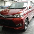 Grand New Avanza ( Cash / Kredit ) 2016 Baru