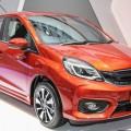 Honda New Brio ( Cash / Kredit ) 2016 Baru