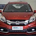 Honda New Mobilio ( Cash / Kredit ) 2016 Baru