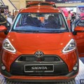 Toyota Sienta 1.5 ( Cash / Kredit ) 2016 Baru