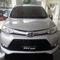 Toyota Avanza Grand New ( Cash / Kredit ) 2016 Baru