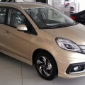 Honda Mobilio .. ( Cash / Kredit ) 2016 New