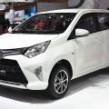 Toyota CALYA 1.2 G ( Cash / Kredit )