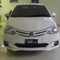 Toyota Etios Valco ( Cash / Kredit )