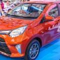 Toyota Calya 1.2 G ( Cash / Kredit ) .. 2016 Baru