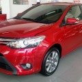 Toyota Vios 1.5 All New ( Cash / Kredit ) .. 2016 Baru