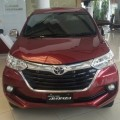 Toyota Avanza 1.3 G ( Cash / Kredit ) 2016 Baru