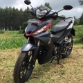 Honda Supra GTR 150 All New ( Kredit )