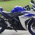 Yamaha YZF R25 ( Kredit ) Baru ..