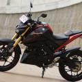 Yamaha Xabre 150 cc ( Kredit ) Baru ..