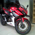 Honda CBR 150R All New ( Kredit Promo )