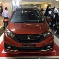 Honda Mobilio 2017 Baru ( Cash / Kredit )