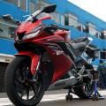 Yamaha YZF R15 ( Kredit Promo )