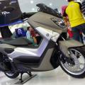 Yamaha NMAX Non ABS ( Kredit Promo ) NIK 2017 Baru *
