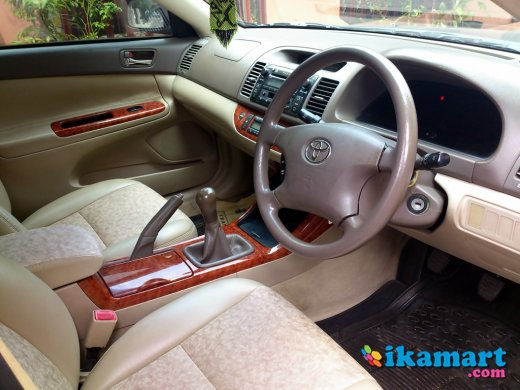 gambar mobil camry tahun 2001 auto werkzeuge. Black Bedroom Furniture Sets. Home Design Ideas