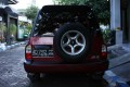 Jual mobil Suzuki ESCUDO JLX MT 1994