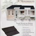 Genteng Minimalis Elegant - Genteng Metal untuk rumah