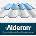 Jual Atap UPVC ALDERON Twinwall