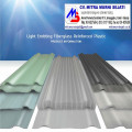 Atap Fiberglass Gelombang Skyroof model CD-750